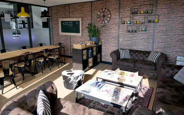 radioshop montpellier - motown café