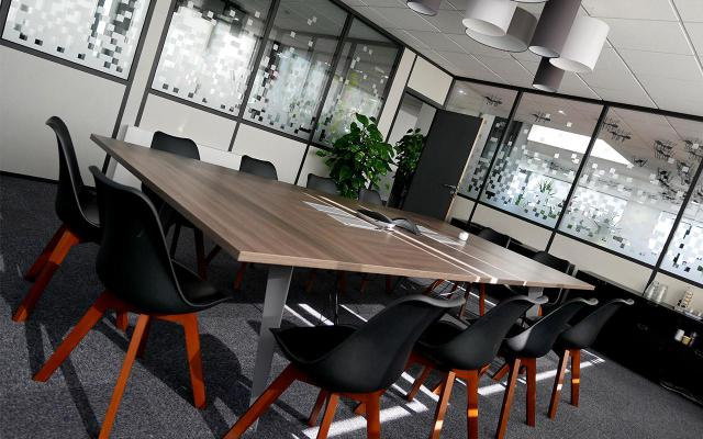 radioshop montpellier - salle de réunion
